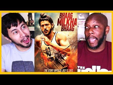 Review: BHAAG MILKHA BHAAG | Farhan Akhtar | Sonam Kapoor