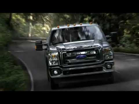 ford super duty 2011 6 2l v8 gas engine youtube. Black Bedroom Furniture Sets. Home Design Ideas
