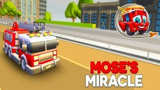 Mose's Miracle - Gameplay Video