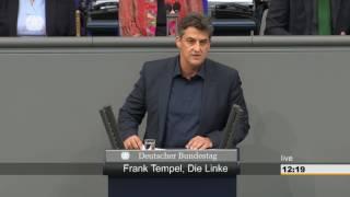 Frank Tempel, DIE LINKE: Zeitenwende in Cannabis-Politik