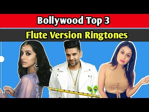 Top 3 Best Bollywood Ringtones Flute Version | Guru Randhawa Ringtone | instrumental