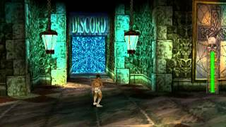 PSX Longplay [158] Akuji the Heartless (part 1 of 2)