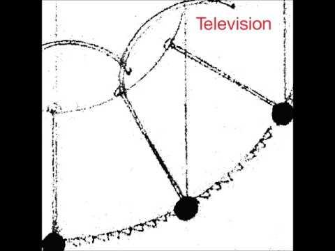 TELEVISION - TELEVISION [FULL ALBUM] 1992