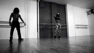 Make me Believe you (Remix) -Choreo