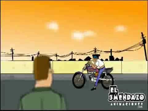 omega motoconcho