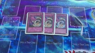 Yugioh Deck Profile - SOLDIERLESS CYBER DRAGONS September 2016 POST TDIL