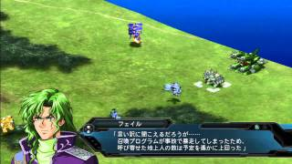2nd super robot wars og decisive battle duraxyll english subbed
