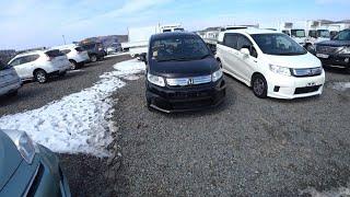 Новинки авто из Японии Зелёный угол Авторынок Авто Владивостока! Цены! Дром Владивосток!