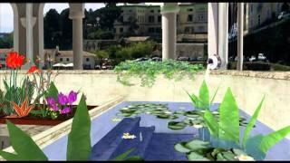 Zaby Lobby (Exquisite Designs) caribbean villa. 2a parte