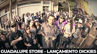 GUADALUPE STORE - Lançamento Dickies Brasil | by Estúdio Hoopp