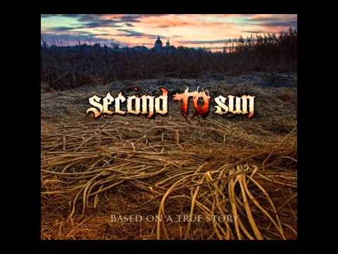 Second To Sun - Once Upon A Time In Russia