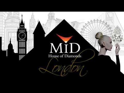 MID London office