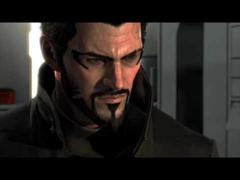 Deus Ex: Mankind Divided™ 204