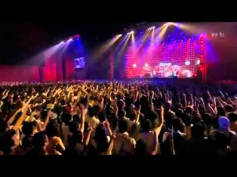 Linkin Park - Live Earth Japan 2007 (Full Show)