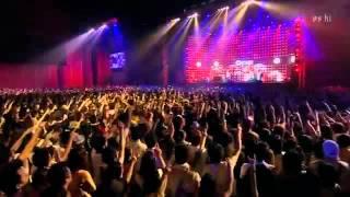 Linkin Park Live Earth Japan 2007
