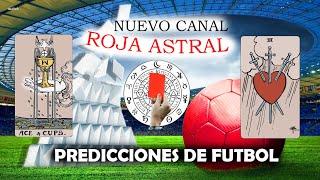 Eliminatorias Qatar 2022 🏆 Ecuador Vs Uruguay 🏆 Copa del Mundo - Tarot Predicciones - Fecha 2