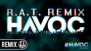 Repeat youtube video Joe Flizzow - Havoc (R.A.T. Dubstep Remix)