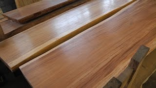 Acacia Wood Furniture | Acacia Table Top