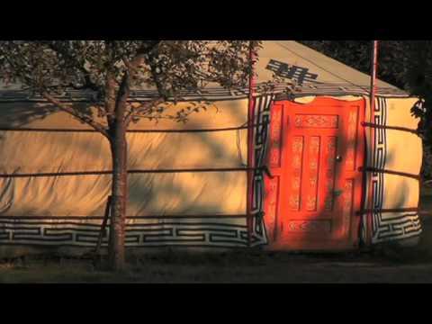 Les Carnets de l'immobilier - Janvier 2012 / La yourte - le souplex