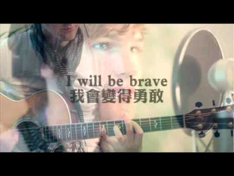 Tanner Patrick-A Thousand years+Twenty-four Chinese+English