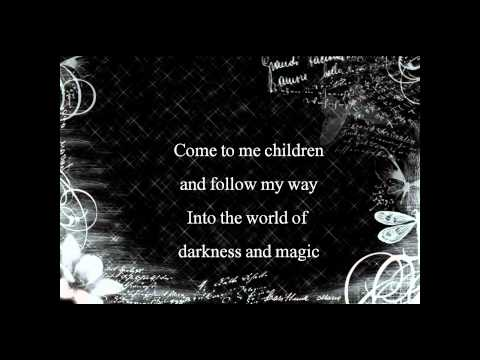 HD Magic Melody  DHT with lyrics