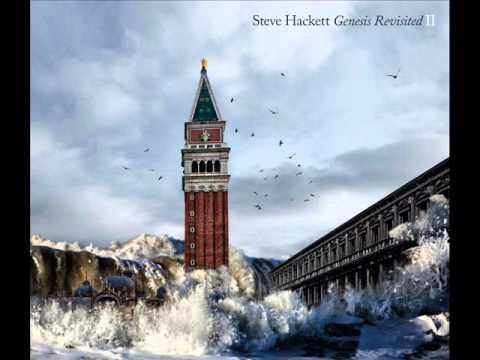 Steve Hackett - Genesis Revisited II - Entangled