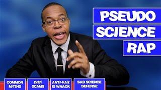 Pseudoscience Science Rap