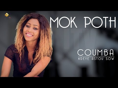Coumba de la série MOK POTH promet de récupérer CHEIKH