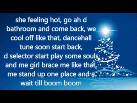 Vybz Kartel - Everyday Is Christmas - Lyrics - November 2015