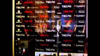 Transmisión en directo de TEC RADIO
