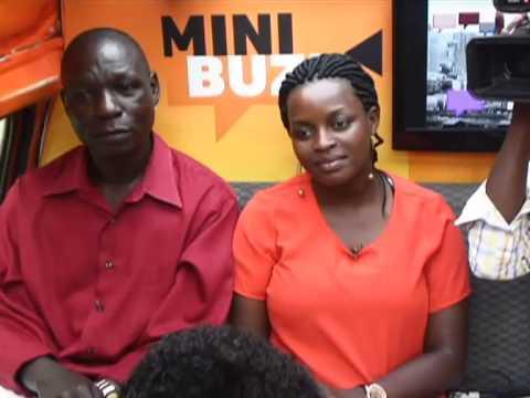 Accepting 'free gifts' | Minibuzz Uganda