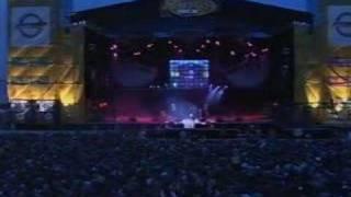 Rantarock 1997 - Heath Hunter - El mambo