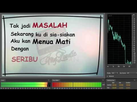 Myleodic feat lamlam - Aku & Seribu Kenangan