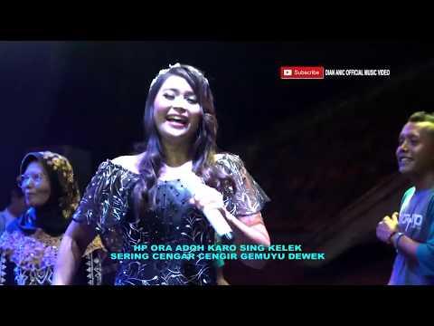 DIAN ANIC TARLING 2019 - ABOT DEMENE, DISAWANI