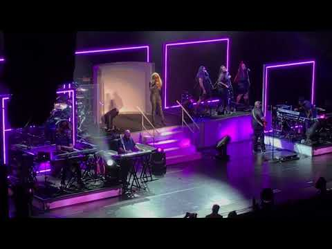 Mary J Blige 'Love Yourself' Strength Of A Woman Tour St. Louis
