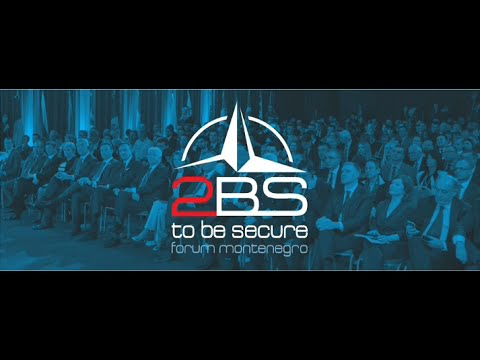2BS Forum 2016 - OFFICIAL OPENING