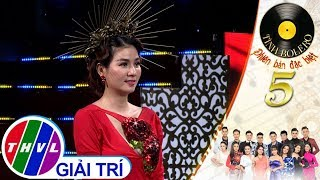 THVL | Tình Bolero 2019 - Tập 5[2]: Đêm Đô Thị - Kha Ly