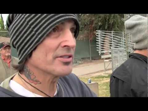 Tommy Lee Interview - Motley Crue