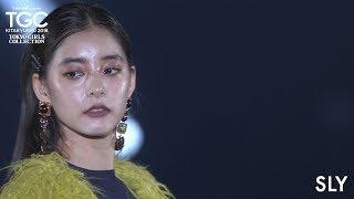 【SLYステージ】 model:新木優子、miu、宮野陽名、立花恵理、Niki、瑛茉...