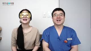 [위드心갑상선Q&A] 갑상선 큰 양성결절, 비수…