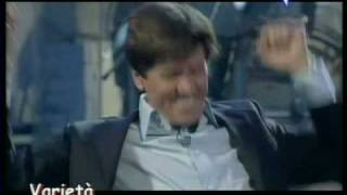 Gianni Morandi - Uno su mille (super version)