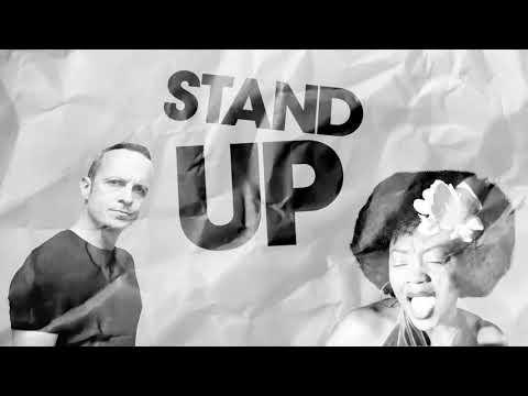 David Penn feat  Ramona Renea - Stand Up (Extended Mix