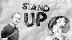 David Penn feat. Ramona Renea - Stand Up (Extended Mix)