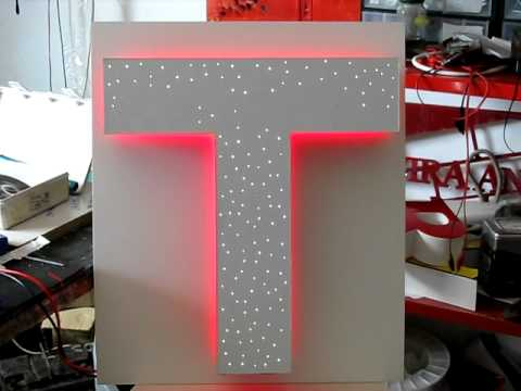 fiber optic channel letter.avi