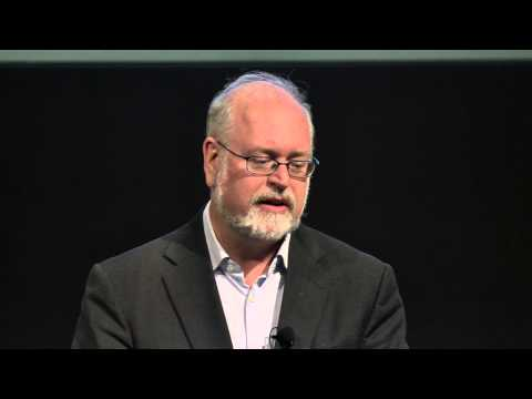 How do you design a city that works with nature? | Eric Sanderson | TEDxNYIT