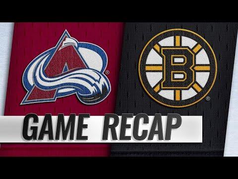 Marchand nets OT winner in Bruins' 2-1 win