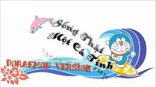 Sống Thật Một Cá Tính [Doraemon ver.] - Đông Nhi ft. Gil Lê ft. Suboi