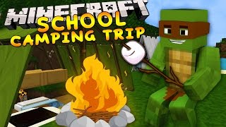 Minecraft School - THE OLD CLASS IS BACK! w/ LittleLizard & TinyTurtle