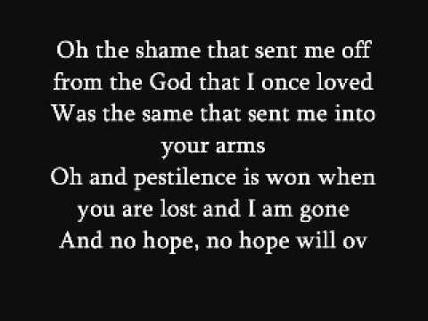 mumford and sons winter winds lyrics