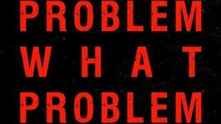 DONOTS - Problem What Problem (Lyric Video)